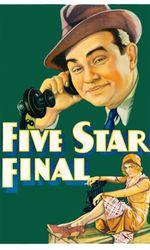 Five Star Finalen streaming
