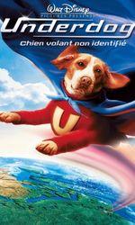 Underdog, chien volant non identifiéen streaming