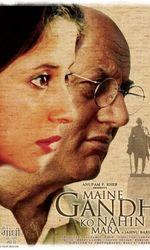 Maine Gandhi Ko Nahi Maraen streaming