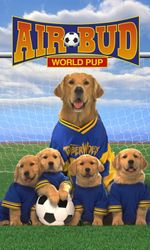 Air Bud 3 - le chien etoileen streaming