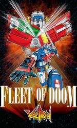Voltron: Fleet of Doomen streaming