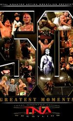 TNA: The 50 Greatest Momentsen streaming