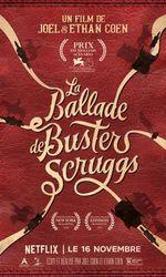 La Ballade de Buster Scruggsen streaming