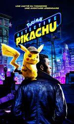 Pokémon Detective Pikachuen streaming