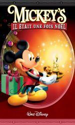 Mickey : Il était une fois Noëlen streaming