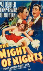 The Night of Nightsen streaming