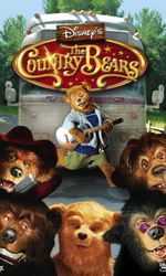 Les Country Bearsen streaming