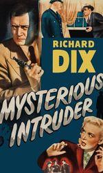 Mysterious Intruderen streaming