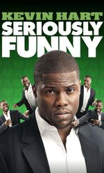 Kevin Hart: Seriously Funnyen streaming