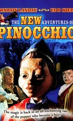 The New Adventures of Pinocchioen streaming