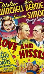 Love and Hissesen streaming