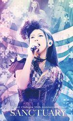 Minori Chihara 10th Anniversary Live - Sanctuaryen streaming