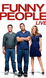 Funny People: Liveen streaming