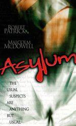 Asylumen streaming