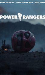 Power Rangers Unauthorizeden streaming