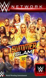 WWE SummerSlam 2018en streaming
