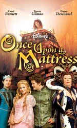 Once Upon A Mattressen streaming