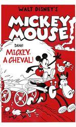 Mickey, À Cheval !en streaming