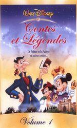Contes et légendes, Volume 1 : Le Prince et le Pauvre et autres contes...en streaming