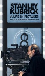 Stanley Kubrick: A Life in Picturesen streaming