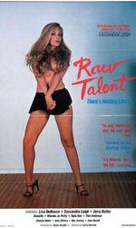 Raw Talenten streaming