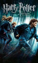 Harry Potter et les Reliques de la mort: 1ère partieen streaming