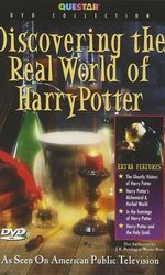 Discovering the Real World of Harry Potteren streaming