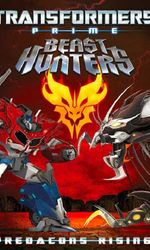 Transformers Prime Beast Hunters : Predacons Risingen streaming