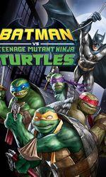 Batman et les Tortues Ninjaen streaming