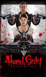 Hansel & Gretel : Witch Huntersen streaming
