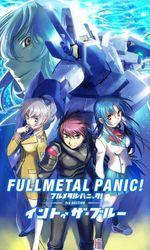 フルメタル・パニック!ット版 第3部:「イントゥ・ザ・ブルー」編en streaming