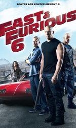 Fast & Furious 6en streaming