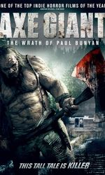 Axe Giant - The Wrath of Paul Bunyanen streaming