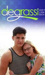 Degrassi: Don't Look Backen streaming