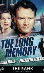 The Long Memoryen streaming