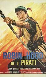Robin des Bois et les Piratesen streaming