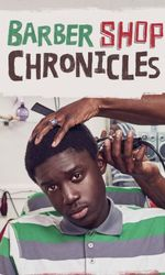 National Theatre Live: Barber Shop Chroniclesen streaming