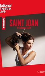 National Theatre Live: Saint Joanen streaming