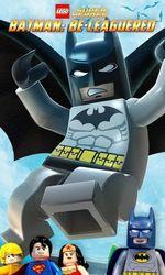 LEGO DC Comics Super Héros : Batman, la ligue des justiciersen streaming