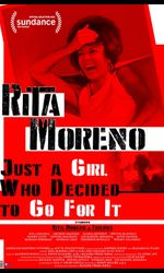 Rita Moreno: Just a Girl Who Decided to Go For Iten streaming