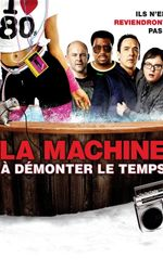 La machine à démonter le tempsen streaming