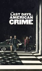 The Last Days of American Crimeen streaming