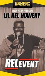 Lil Rel: RELeventen streaming