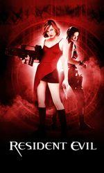 Resident Evilen streaming