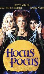 Hocus Pocus: Les trois sorcièresen streaming