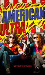American Ultraen streaming