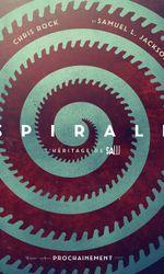 Spirale: l'héritage de Sawen streaming