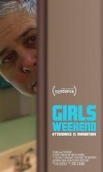 Girls Weekenden streaming