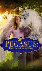 Pegasus: Pony With a Broken Wingen streaming