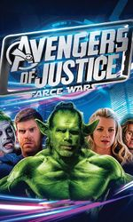Avengers of Justice: Farce Warsen streaming